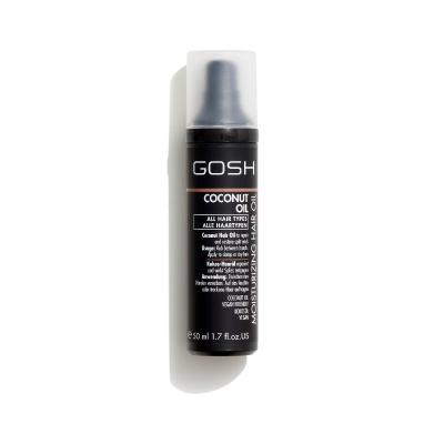 Moisturizing Hair Oil 50 ml - Coconut