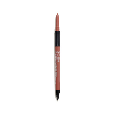 The Ultimate Lipliner - With A Twist