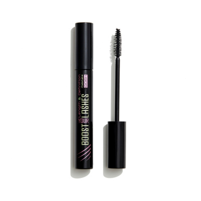 Boost your Lashes - Lenght & Definition Mascara