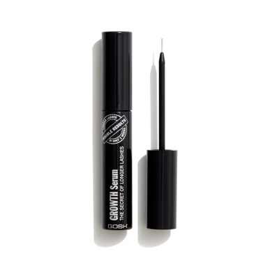 Growth Serum - The secret of longer lashes