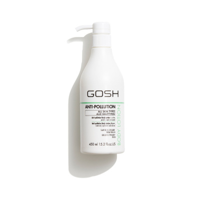 Body Lotion - Anti Pollution 450 ml