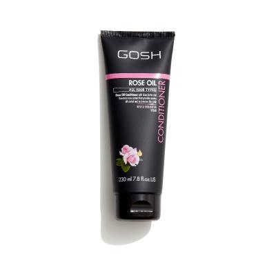 Hair Conditioner 230 ml - Rose Oil