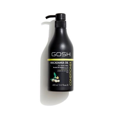 Hair Conditioner 450 ml - Macadamia Oil