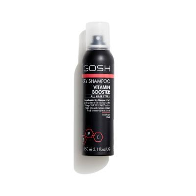 Dry Shampoo Spray - Vitamin Booster