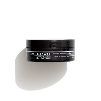 Matt Clay Wax 75 ml