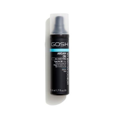 Hair Oil 50 ml - Argan Moroccan