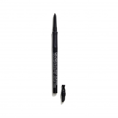 The Ultimate Eye Liner