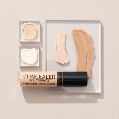 Hur använder man concealer? Lär dig allt i vår guide
